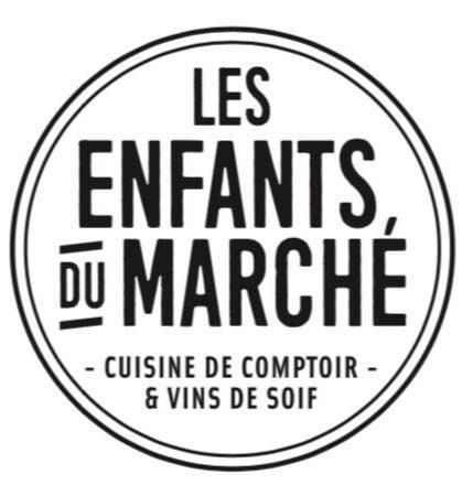 Jardinier vertical - LES ENFANTS DU MARCHÉ - Bistronmie